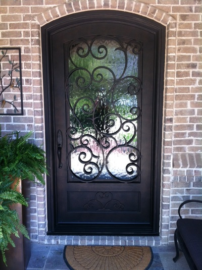 1 entry iron door photos in dallas fort worth texas m2 iron doors dfw door pictures eventshaper